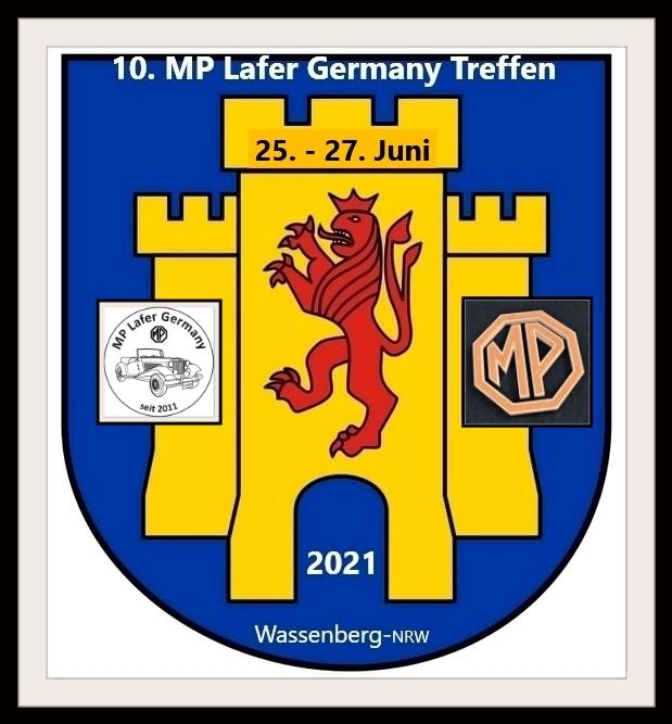 Lafer Grillen 2021